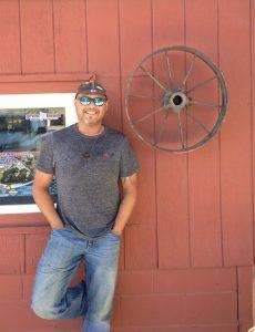 water station board member